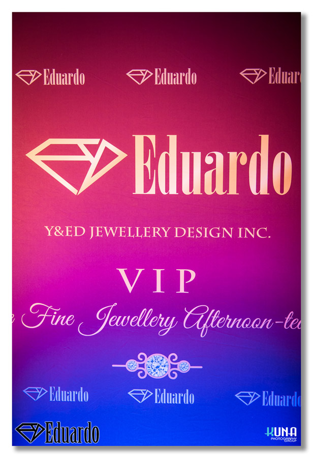 Y&ED Jewellery Company Afternoon Party